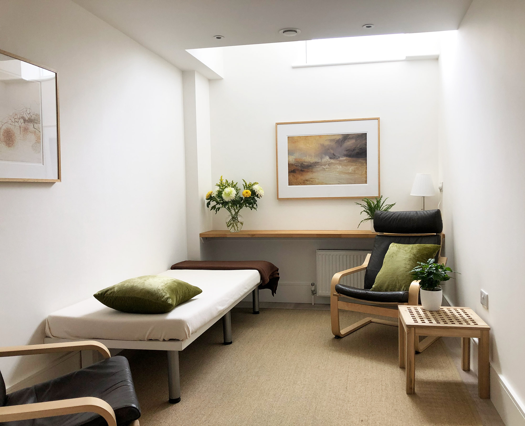 consulting room image